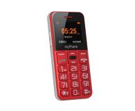 myPhone Halo EASY czerwony - 373255 - zdjęcie 4