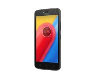 Motorola Moto C 16GB Dual SIM czarny - 368172 - zdjęcie 4