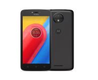 Motorola Moto C 16GB Dual SIM czarny - 368172 - zdjęcie 9