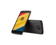 Motorola Moto C Plus 2/16GB Dual SIM 4000mAh czarny  - 368179 - zdjęcie 2