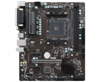 MSI A320M PRO-VHL (PCI-E DDR4 USB3.1)  - 373043 - zdjęcie 4