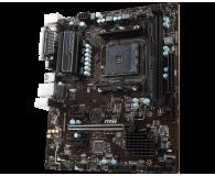 MSI A320M PRO-VHL (PCI-E DDR4 USB3.1)  - 373043 - zdjęcie 2