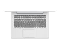 Lenovo Ideapad 320s-14 i3-7100U/16GB/1000/Win10 Biały  - 374306 - zdjęcie 4