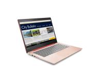 Lenovo Ideapad 320s-14 i3-7100U/16GB/1000/Win10 Czerwony  - 374309 - zdjęcie 3