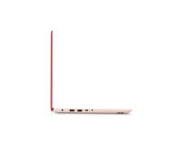 Lenovo Ideapad 320s-14 i3-7100U/16GB/1000/Win10 Czerwony  - 374309 - zdjęcie 7