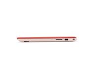 Lenovo Ideapad 320s-14 i3-7100U/16GB/1000/Win10 Czerwony  - 374309 - zdjęcie 8