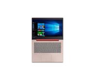 Lenovo Ideapad 320s-14 i3-7100U/16GB/1000/Win10 Czerwony  - 374309 - zdjęcie 5