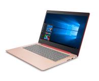 Lenovo Ideapad 320s-14 i3-7100U/16GB/1000/Win10 Czerwony  - 374309 - zdjęcie 1