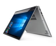 Lenovo YOGA 720-15 i5-7300HQ/8GB/256/Win10 GTX1050 Szary - 491343 - zdjęcie 1