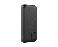 Huawei AP08Q 10 000 mAh Quick Charge 2A czarny - 378746 - zdjęcie 2