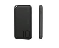 Huawei AP08Q 10 000 mAh Quick Charge 2A czarny - 378746 - zdjęcie 1