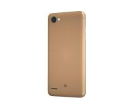 LG Q6 Złoty - 378863 - zdjęcie 5