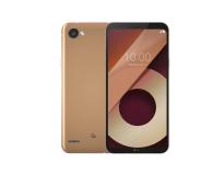 LG Q6 Złoty - 378863 - zdjęcie 1