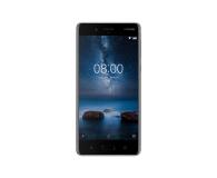 Nokia 8 Dual SIM szary - 379234 - zdjęcie 2