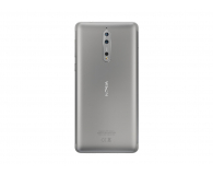 Nokia 8 Dual SIM szary - 379234 - zdjęcie 3