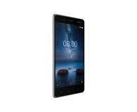 Nokia 8 Dual SIM szary - 379234 - zdjęcie 5