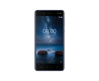 Nokia 8 Dual SIM niebieski - 379236 - zdjęcie 2