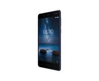 Nokia 8 Dual SIM niebieski - 379236 - zdjęcie 6
