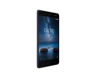Nokia 8 Dual SIM niebieski - 379236 - zdjęcie 5