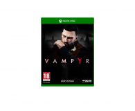 CDP Vampyr - 379132 - zdjęcie 1