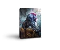 CD Projekt RED Wiedźmin 1 Steelbook Edycja Rozszerzona 10 LAT - 379143 - zdjęcie 1