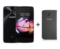 Alcatel Idol 4S LTE Dual SIM szary + ETUI  - 311530 - zdjęcie 1