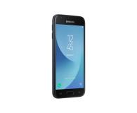 Samsung Galaxy J3 2017 J330F Dual SIM LTE czarny  - 461090 - zdjęcie 4