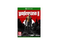 CENEGA Wolfenstein II The New Colossus  - 377523 - zdjęcie 1