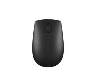 Lenovo 300 Wireless Compact Mouse (czarny) - 377527 - zdjęcie 1