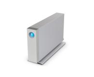 LaCie D2 Thunderbolt 3 10TB USB-C - 377203 - zdjęcie 3