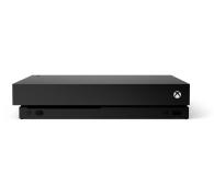 Microsoft Xbox One X 1TB Project Scorpio + Podstawka - 379195 - zdjęcie 5