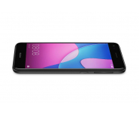 Huawei P9 Lite mini Dual SIM czarny - 379550 - zdjęcie 9