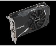 MSI GeForce GTX 1060 Aero ITX 6GB GDDR5 - 379656 - zdjęcie 4