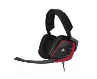 Corsair Gaming VOID PRO (czerwone) - 379738 - zdjęcie 1