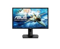 ASUS VG245Q czarny Gaming - 379872 - zdjęcie 1