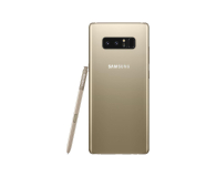 Samsung Galaxy Note 8 N950F Dual SIM Maple Gold - 379466 - zdjęcie 8