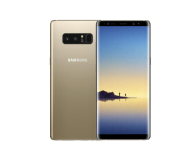 Samsung Galaxy Note 8 N950F Dual SIM Maple Gold - 379466 - zdjęcie 6