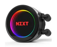 NZXT Kraken X62 RGB 2x140mm - 379937 - zdjęcie 2