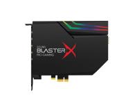 Creative Sound BlasterX AE-5 - 379890 - zdjęcie 1
