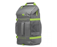 HP Odyssey Backpack 15,6'' (szaro-zielony) - 380158 - zdjęcie 1