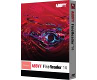 ABBYY FineReader 14 BOX - 380248 - zdjęcie 1