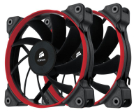 Corsair AF120 High Airflow Fan 120mm (dual pack) - 377545 - zdjęcie 1