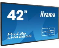 iiyama LH4265S LFD - 380476 - zdjęcie 2