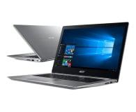 Acer Swift 3 i7-7500U/8GB/256/Win10 MX150 FHD  - 373718 - zdjęcie 1