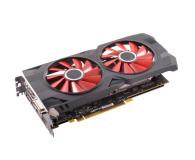 XFX Radeon RX 570 RS Black 4GB GDDR5 - 380762 - zdjęcie 4