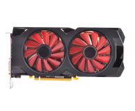 XFX Radeon RX 570 RS Black 4GB GDDR5 - 380762 - zdjęcie 3