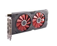 XFX Radeon RX 570 RS Black 4GB GDDR5 - 380762 - zdjęcie 2
