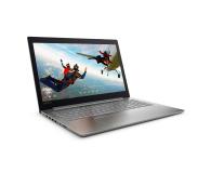 Lenovo Ideapad 320-15 i5-8250U/8GB/256 MX150 Srebrny - 425632 - zdjęcie 4