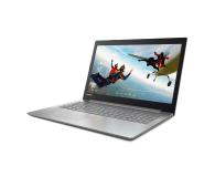 Lenovo Ideapad 320-15 i3-7100U/8GB/1000 GT940MX Srebrny - 374940 - zdjęcie 5