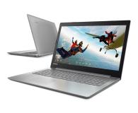Lenovo Ideapad 320-15 i5-8250U/8GB/256 MX150 Srebrny - 425632 - zdjęcie 1